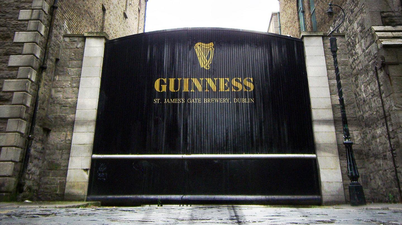 Guinness Storehouse | ©Mikel Ortega/Flickr