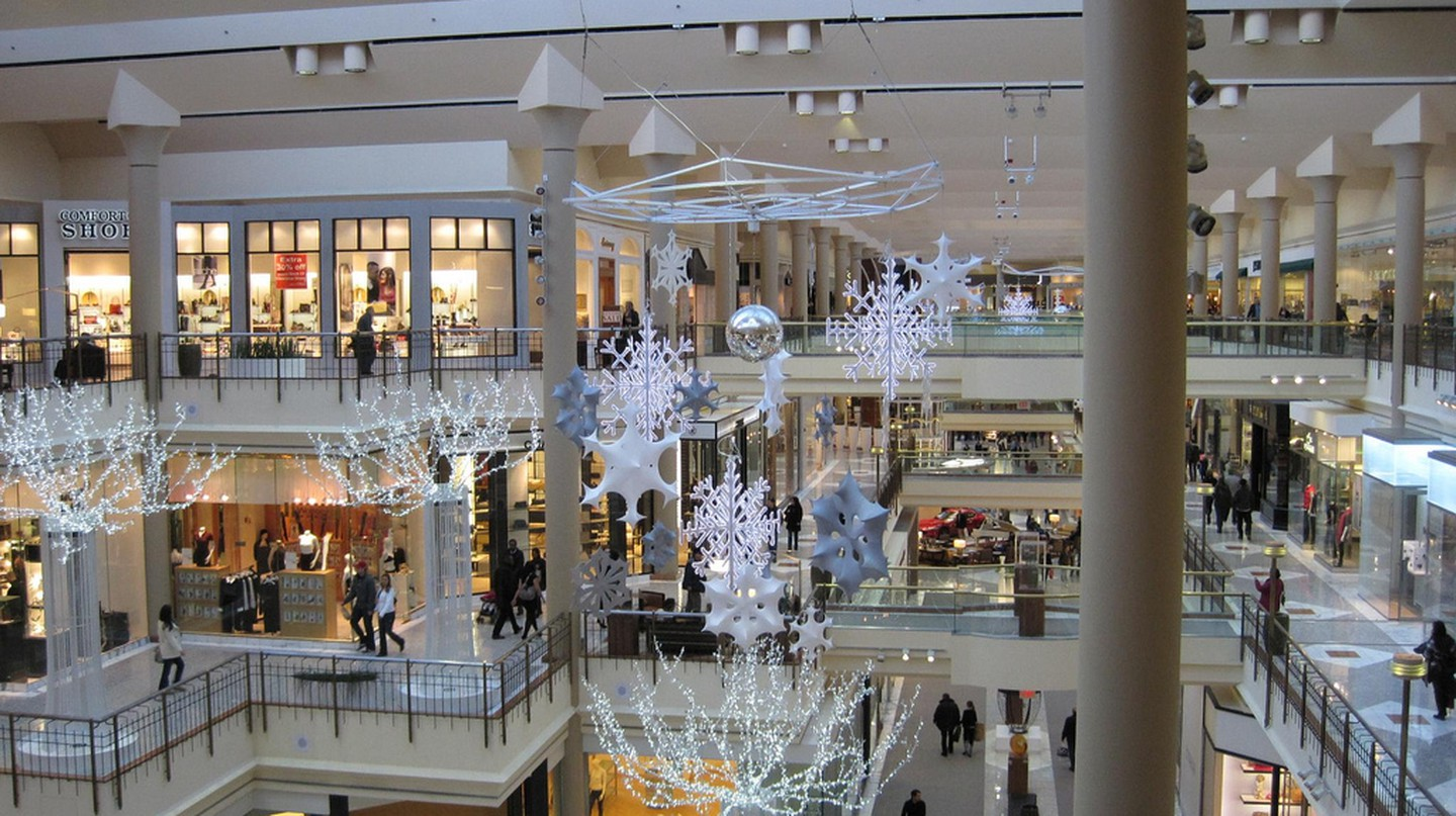 Tyson's Galleria | © drbeachvacation/Flickr