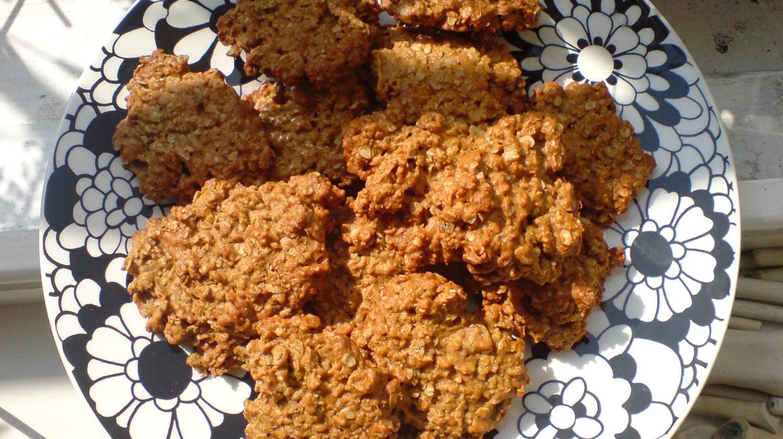 Anzac biscuits | © katjung/Flickr