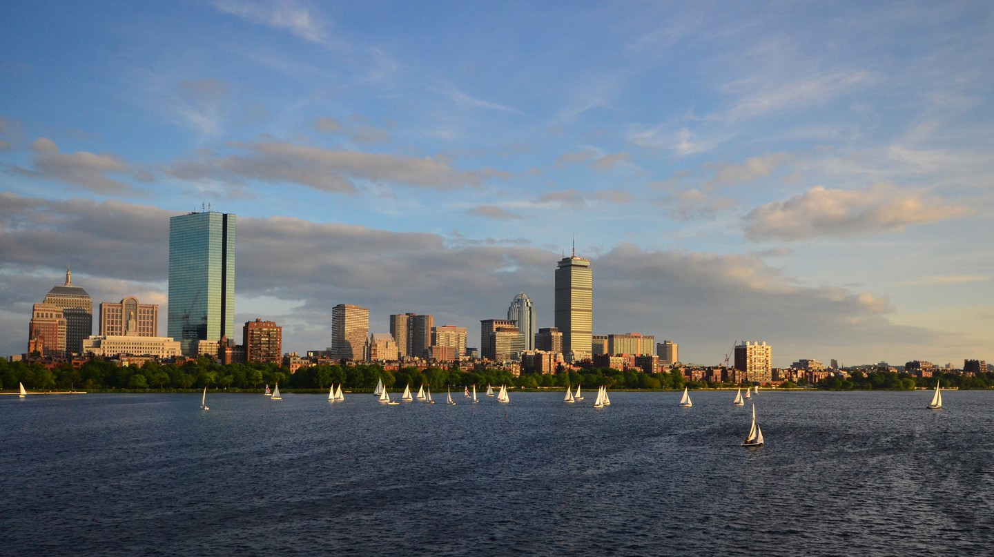 Boston | © Sayamindu Dasgupta/Flickr