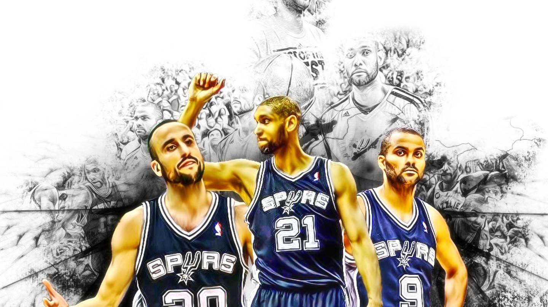 San Antonio Spurs | © Shea Huening/Flickr