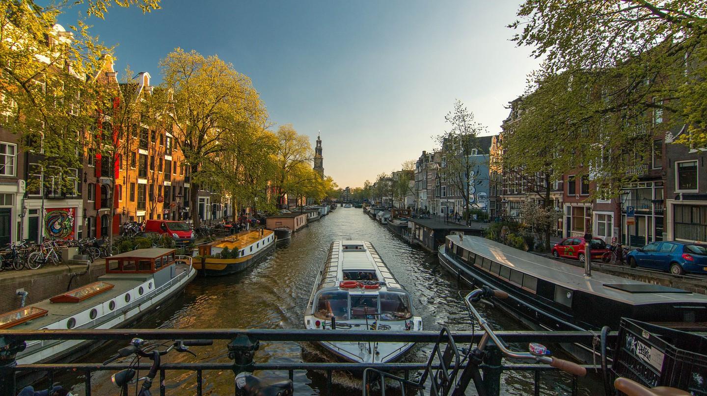Amsterdam | © neshom/Pixabay