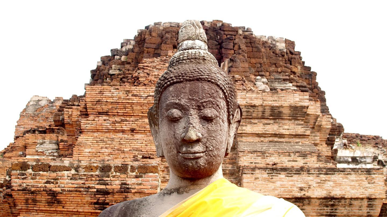 Ayutthaya  | © Courtesy of Pixabay