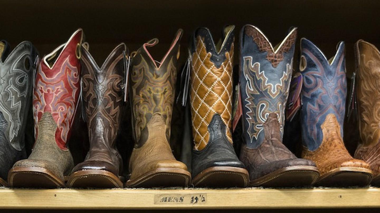 A Brief History Of American Western Wear