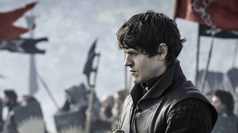 Iwan Rheon as Ramsay Bolton   © Helen Sloan/HBO