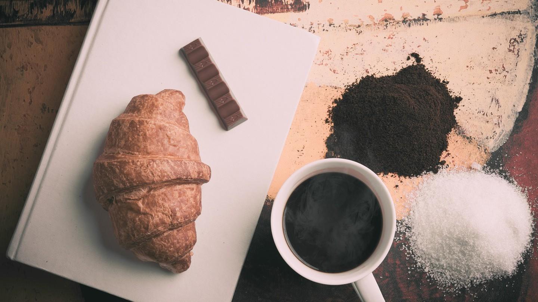 Chocolate And Coffee | © unsplash.com