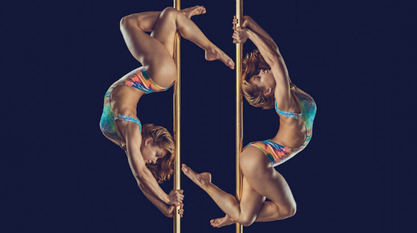 Tatjana van Onna, Pole, Amsterdam | Courtesy of Faceiro