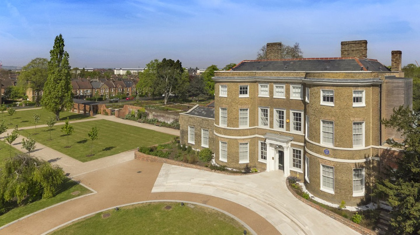 William Morris Gallery | © Nick Bishop/Waltham Forest Council