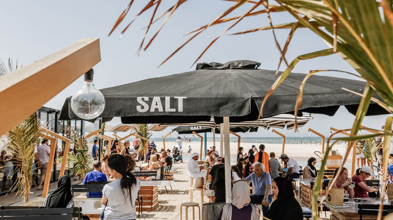 SALT at Kite Beach | Courtesy of SALT
