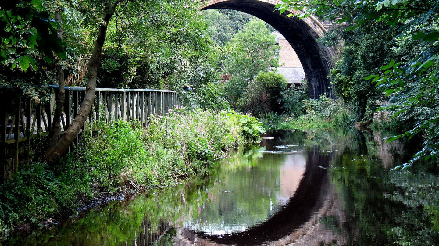 The Most Scenic Walks To Take In Edinburgh