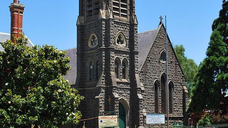 Ballarat, Victoria, Australia | © Mattinbgn/WikiCommons
