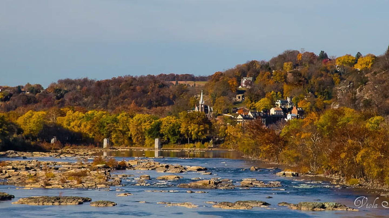 Harper's Ferry   © Viola Aragon/Flickr