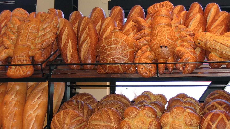 Boudin Bakery | © Edward Z. Yang/Wikipedia