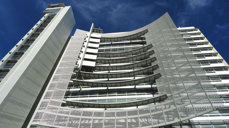 San Jose City Hall © Daderot/Wikipedia