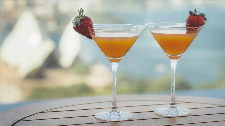 Cocktails © Roderick Eime/Flickr