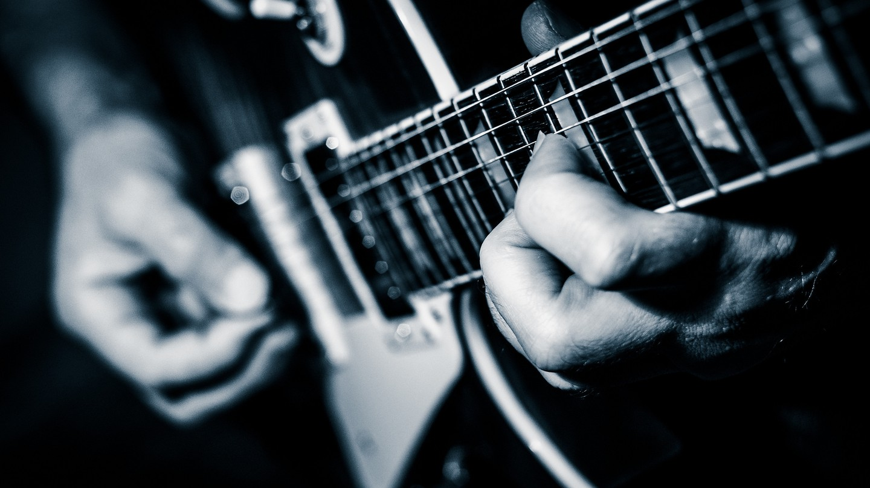 The Guitar player | © Jörg Schreier/Flickr