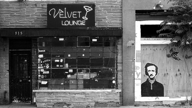 Velvet Lounge | © IntangibleArts/Flickr