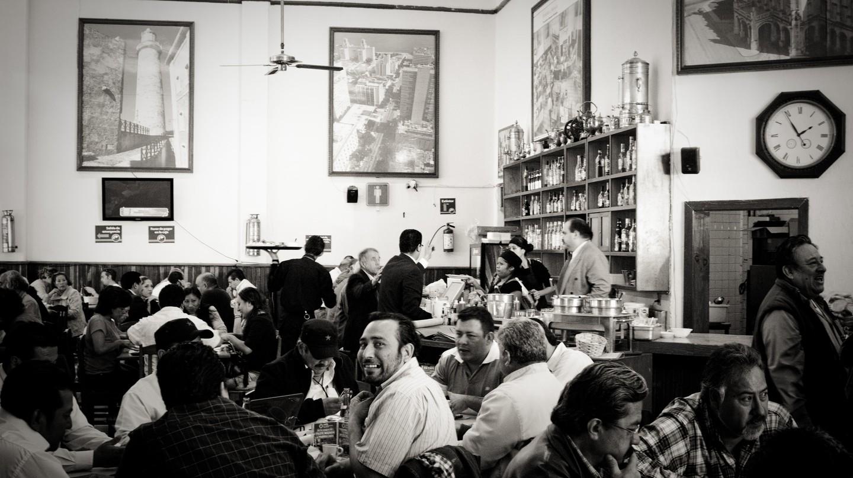 Café La Habana | © Alejandro De La Cruz/Flickr