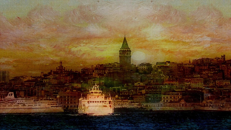 Istanbul    © Игорь М/Flickr