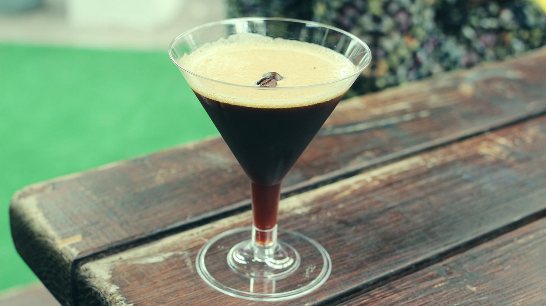Espresso Martini | © Jakub Kadlec/Flickr