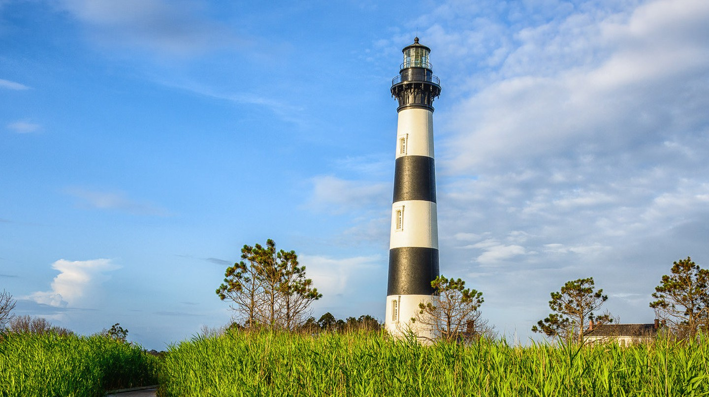 Bodie Lighthouse | © John Buie/Flickr