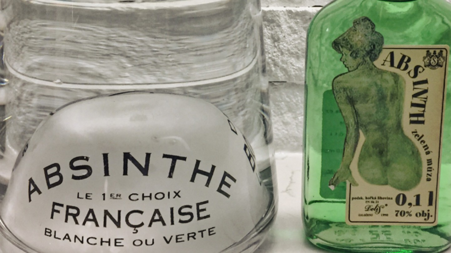 Top Spots In Toronto For Absinthe