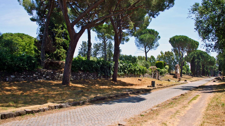 Appia Antica | © Flickr/Shaun Merritt