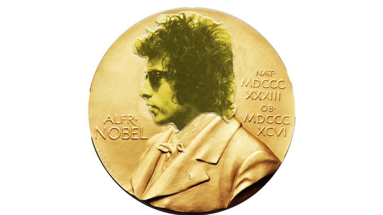 Bob Dylan © Andrew Keegan