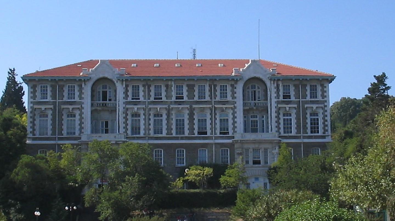 Robert College | Wikimedia Commons