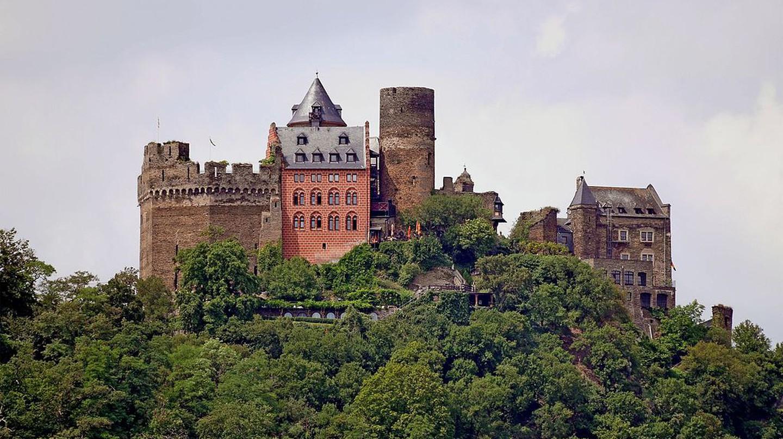 Burg Schönburg | © Rainer Lippert