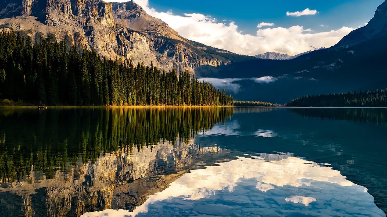 Canada © tpsdave/Pixabay
