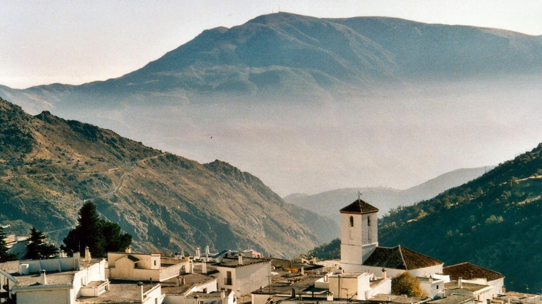 Capileira, Alpujarras | ©DrGrahamBeards