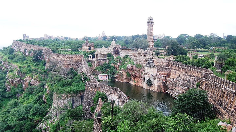 Chittorgarh|Ssjoshi111/WikiCommons
