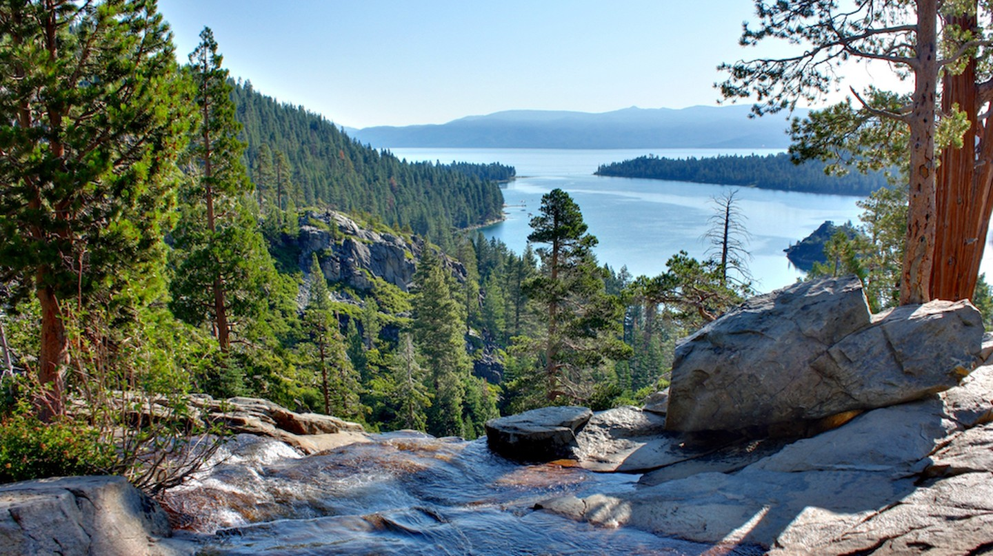 The Most Incredible Parks and Wilderness Areas In Northern California