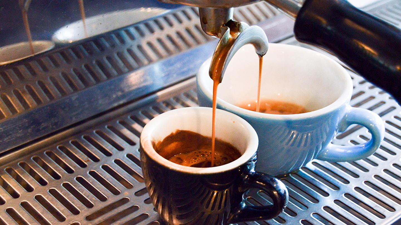 Specialty Coffee   Courtesy of Tom & Serg