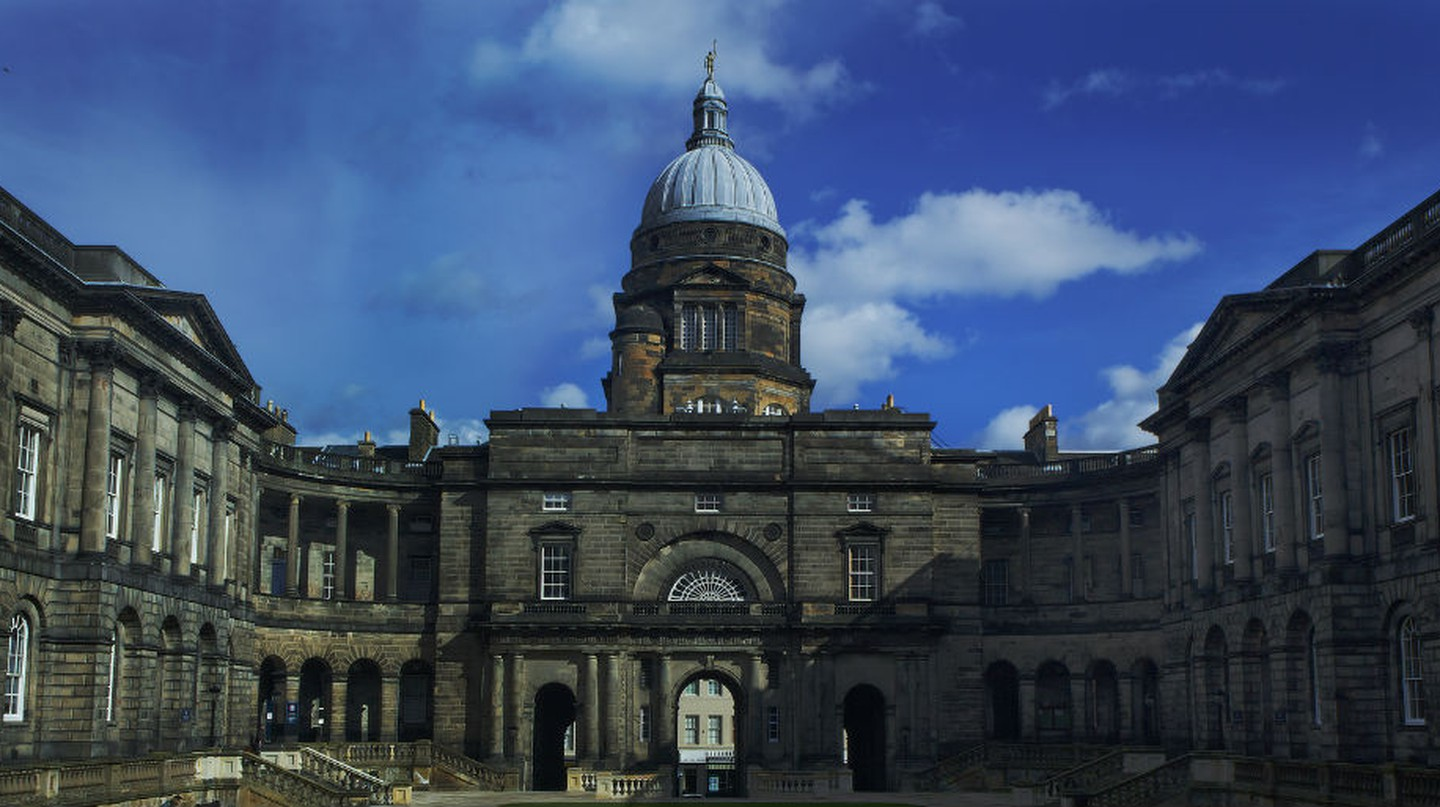 University Of Edinburgh | © dun_deagh/Flickr