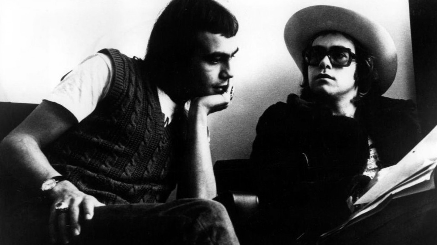 An Introduction To Elton John In 10 Songs