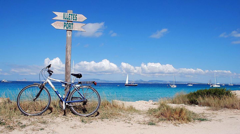 Formentera, Spain |© Travelbusy.com