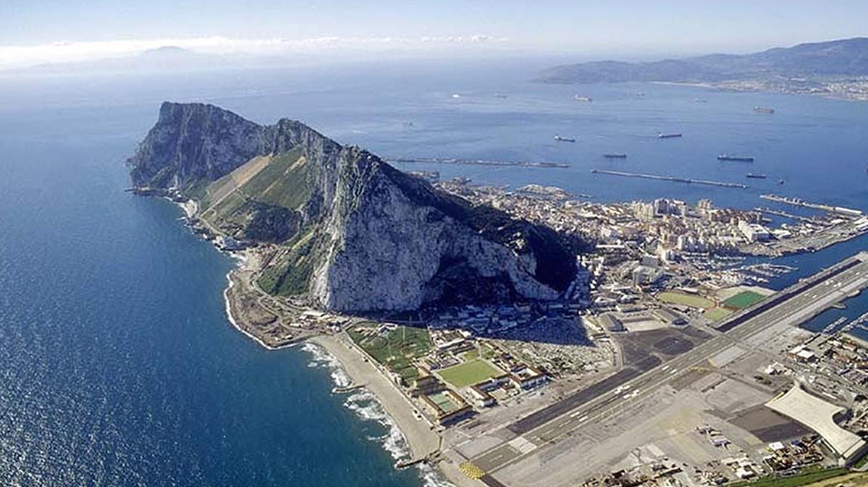 Gibraltar | ©Ayala