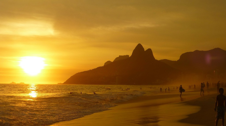What's On In Rio De Janeiro In November
