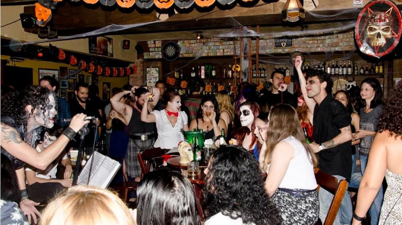 Lapa Irish Pub |© Courtesy of Lapa Irish Pub