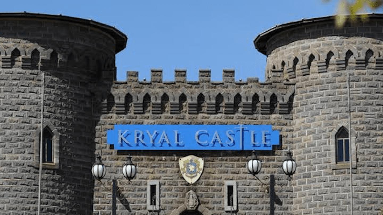 Courtesy of Kryal Castle