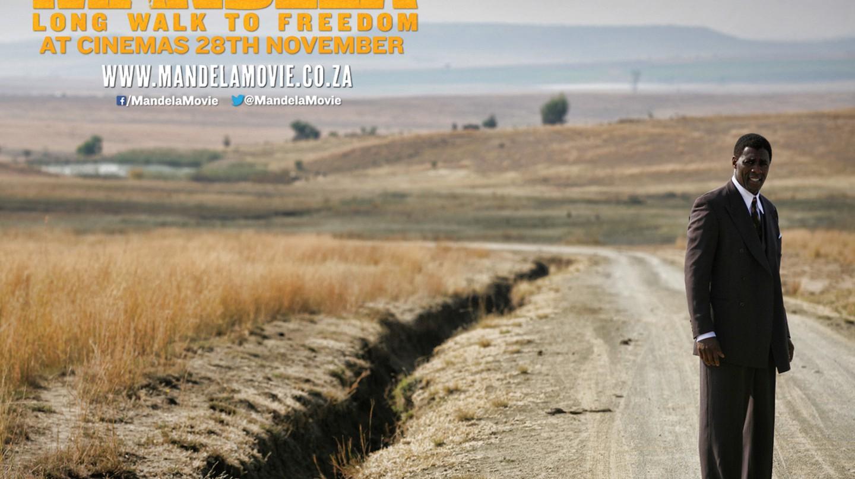 Long Walk to Freedom © mandelamovie.co.za