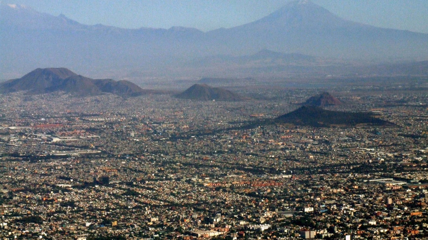 10 GoPro Videos That Capture The Essence Of Mexico City