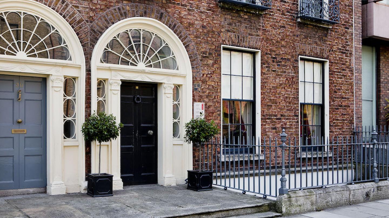 Number Twenty Nie, Fitzwilliam St, Dublin | Courtesy of Fennell Photography 2015/ESB