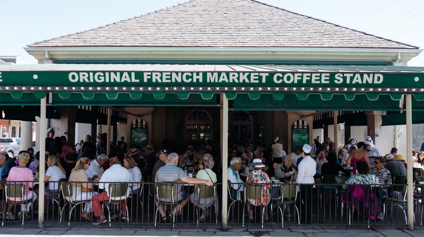 The French Market: A New Orleans Must-See