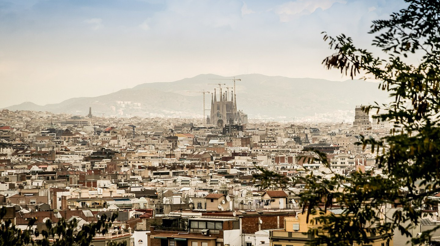 How To Spend 72 Hours In Barcelona