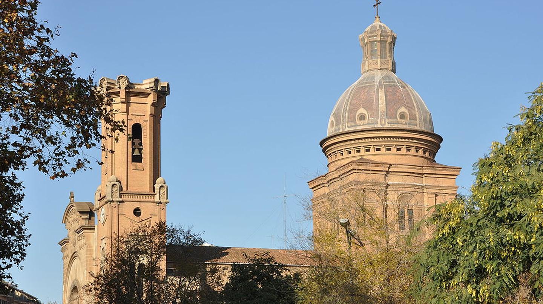Sant Andreu church | ©JosepBracons