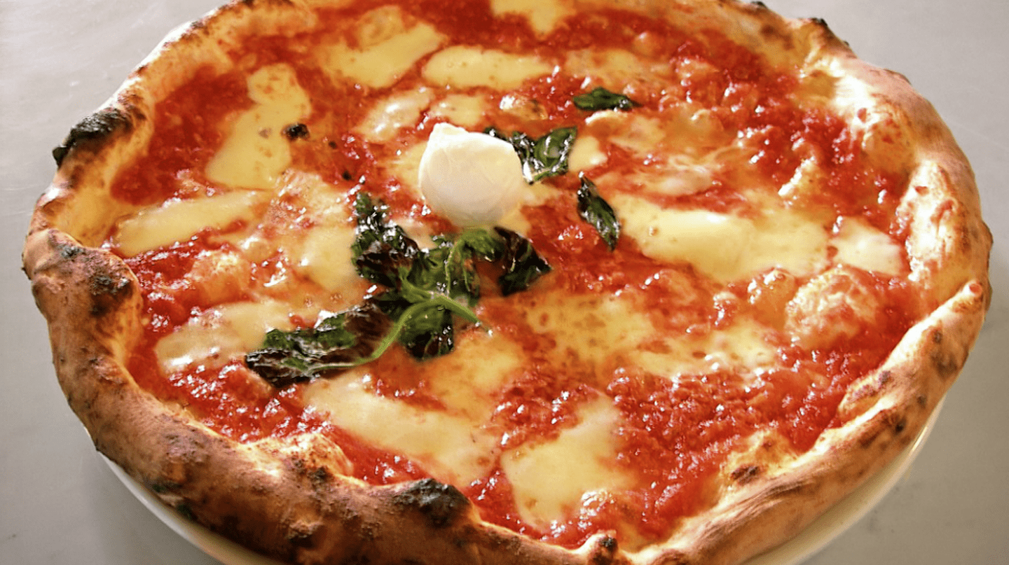 Pizza Margherita | © Wikipedia Commons
