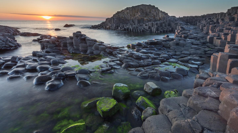 Giant's Causeway | © Kanuman / Shutterstock